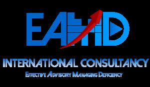 EAMD INTERNATIONAL 's logo